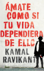 Love Yourself Like Your Life Depends on It \ (Spanish edition): Ámate como si tu vida dependiera de eso Cover Image