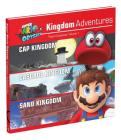 Super Mario Odyssey: Kingdom Adventures, Vol. 1 Cover Image