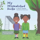 My Mismatched Socks: Spanish Version Also Available Inside Cover Image