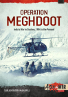 Operation Meghdoot: India's War in Siachen - 1984 to Present (Asia@War) Cover Image