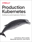 Production Kubernetes: Building Successful Application Platforms Cover Image