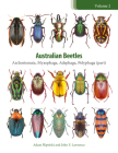 Australian Beetles: Archostemata, Myxophaga, Adephaga, Polyphaga (Part) Cover Image