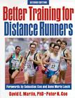 Better Training for Distance Runners - 2nd Edition Cover Image