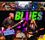 Blues Cover Image