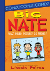 Big Nate: What Could Possibly Go Wrong? Cover Image