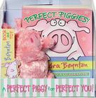 Perfect Piggies! [With Plush] (Boynton on Board) Cover Image