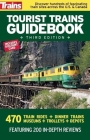 Tourist Trains Guidebook Cover Image