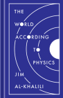 The World According to Physics Cover Image