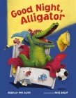 Good Night, Alligator Cover Image