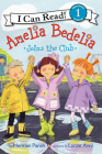 Amelia Bedelia Joins the Club (I Can Read Level 1) Cover Image