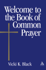 Welcome to the Book of Common Prayer Cover Image