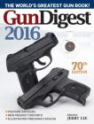 Gun Digest 2016 Cover Image