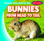 Bunnies from Head to Tail (Animals from Head to Tail) Cover Image