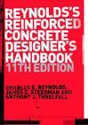 Reinforced Concrete Designer's Handbook Cover Image