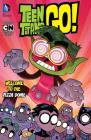 Teen Titans GO! Vol. 2: Welcome to the Pizza Dome Cover Image
