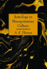 Astrology in Mesopotamian Culture Cover Image