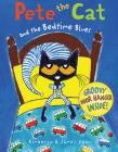 Pete the Cat and the Bedtime Blues Cover Image