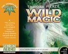Wild Magic (Library): The Immortals: Book 1 Cover Image