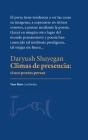 Climas de presencia. Cinco poetas persas Cover Image