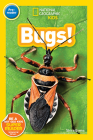National Geographic Kids Readers: Bugs (Pre-reader) Cover Image