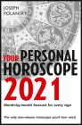 Your Personal Horoscope 2021 Cover Image