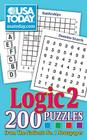 USA TODAY Logic 2: 200 Puzzles from The Nations No. 1 Newspaper (USA Today Puzzles #18) Cover Image