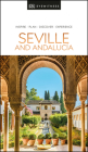 DK Eyewitness Seville and Andalucia (Travel Guide) Cover Image