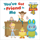 You've Got a Friend in Me (Disney and Pixar Toy Story 4) Cover Image