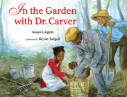 In the Garden with Dr. Carver Cover Image
