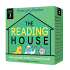 The Reading House Set 3: Introduction to Short Vowel Sounds Cover Image