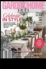 Garden and Home: Fresh looks for FAMILY HOMES Cover Image