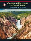 Greater Yellowstone & Grand Teton Recreation Atlas Cover Image