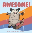 Awesome - awesome possum book Cover Image