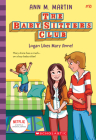 Logan Likes Mary Anne! (Baby-sitters Club, 10) (The Baby-Sitters Club #10) Cover Image