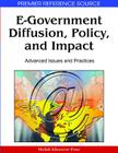 E-Government Diffusion, Policy, and Impact: Advanced Issues and Practices (Premier Reference Source) Cover Image