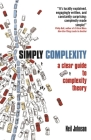 Simply Complexity: A Clear Guide to Complexity Theory Cover Image