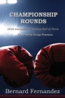Championship Rounds Cover Image