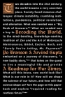 Decoding the World: A Roadmap for Our Times Cover Image
