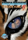 Infamous: Tiger King 2: Sanctuary Cover Image