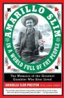 Amarillo Slim in a World Full of Fat People: The Memoirs of the Greatest Gambler Who Ever Lived Cover Image
