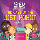 The Case of the Lost Robot Cover Image