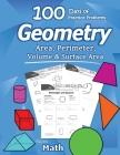 Humble Math - Area, Perimeter, Volume, & Surface Area Cover Image
