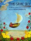 This Same Sky: A Collection of Poems from Around the World Cover Image