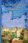 Unconventional Oil & Shale Gas Cover Image