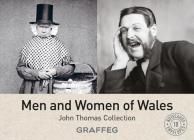 Men and Women of Wales Greetings Cards Cover Image