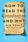 How to Read the Constitution--and Why (Legal Expert Series) Cover Image
