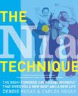 The Nia Technique: The High-Powered Energizing Workout That Gives You a New Body and a New Life Cover Image