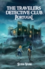The Travelers Detective Club Portugal Cover Image