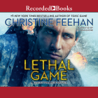Lethal Game (Ghostwalkers #16) Cover Image