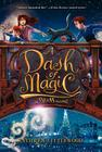 A Dash of Magic (Bliss Bakery Trilogy #2) Cover Image